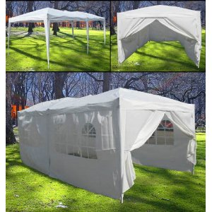 Ez Pop Up Canopy Tent from Sears.com